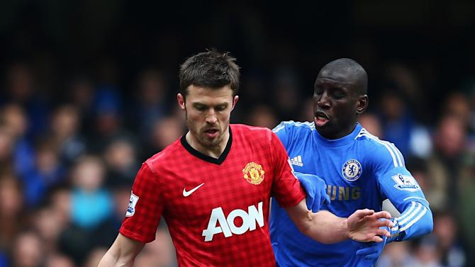 Chelsea v Manchester United - FA Cup Sixth Round Replay