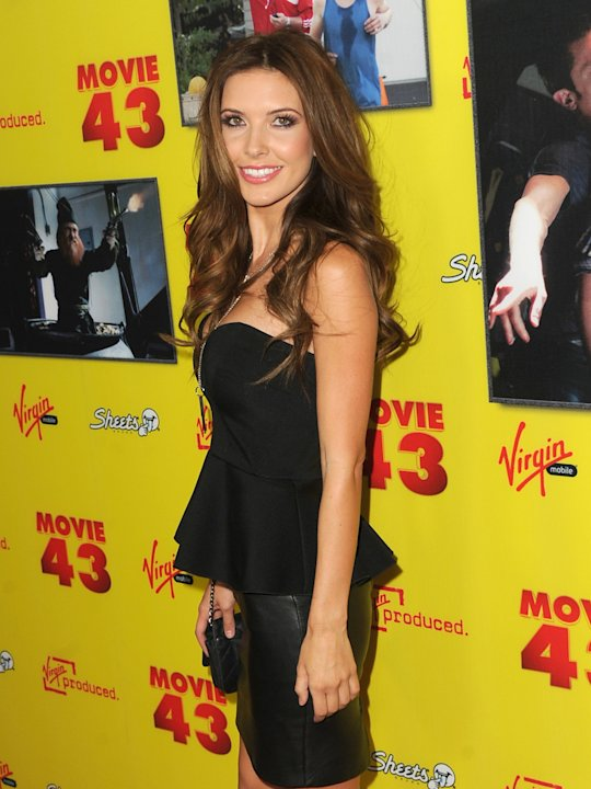 "Premiere Of Relativity Media's ""Movie 43"" - Red Carpet"