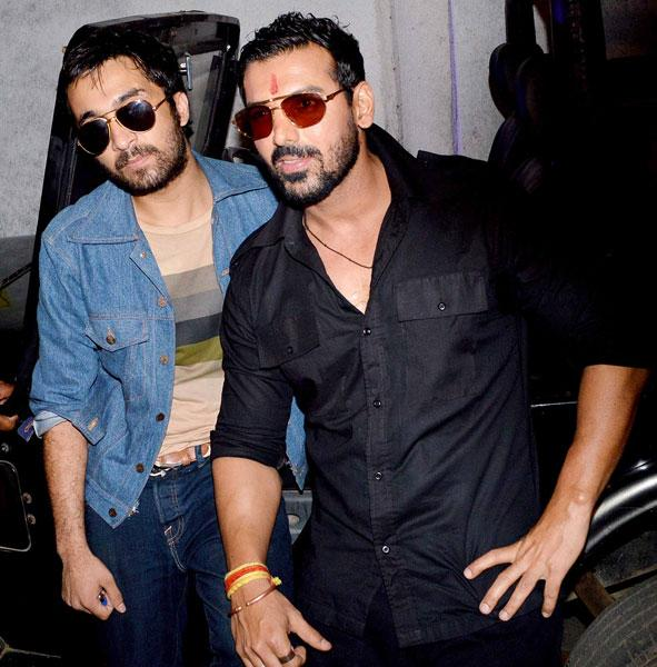 John: Shakti Kapoor's son is a superstar