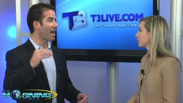 Scott Redler, Chief Strategic Officer for T3Live, and Lindsey Bell from theStreet, look at the effects of Citigroup's massive job cuts on the stock's price yesterday and then dive into the massive down move for Apple yesterday, looking for clues as to what traders can expect next from this seemingly unreliable stock.