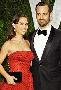 Natalie Portman and Benjamin Millepied  | Photo Credits: John Shearer/WireImage