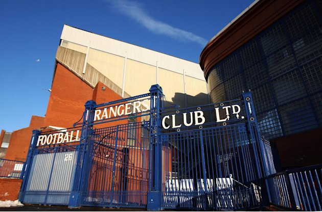 SPL clubs vote to reject Rangers' newco application