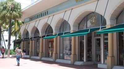 After 15 Years, Pottery Barn and Williams Sonoma to Close on Lincoln Road with Minor Sales