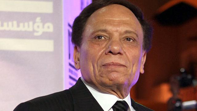 Egypt's Most Popular Comedian, Adel Imam, Guilty of Insulting Islam