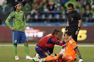 MLS Preview: Real Salt Lake - Seattle Sounders FC