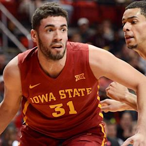 Wooden Watch: Iowa St.'s Georges Niang