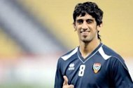 Hamdan Al Kamali can succeed in Europe, says Al Wahda boss
