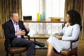 Oprah's Lance Armstrong Interview Draws 3.2 Million In Night One Debut