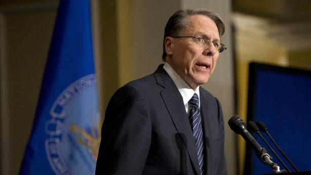 Have 100,000 People Really Joined the NRA Since Newtown?