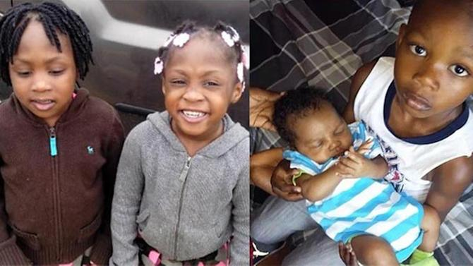 Officials: Cause of fire that killed 4 children in Southwest Philadelphia 'undetermined'