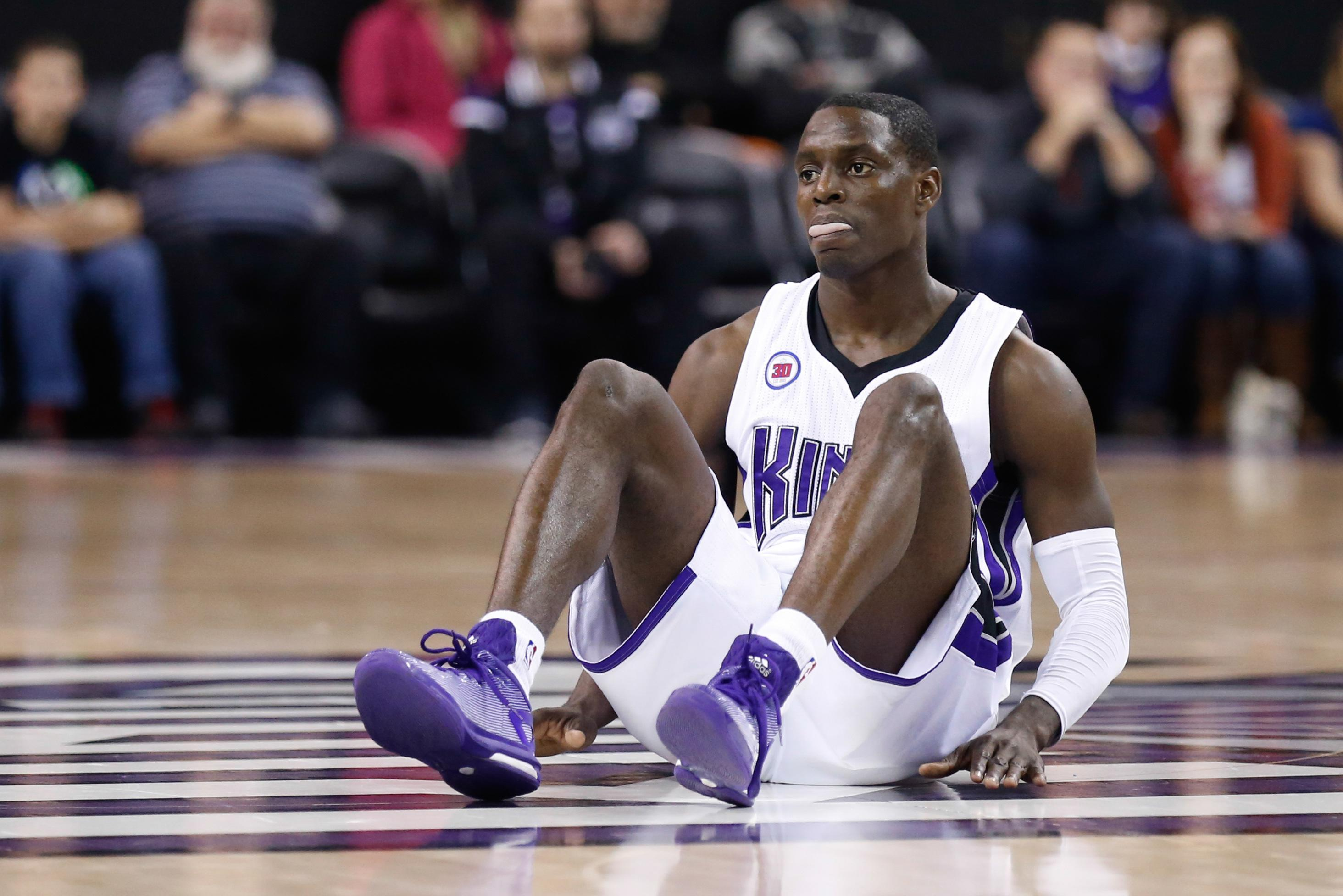 Sources: Darren Collison's surgery expected to end his season with Kings
