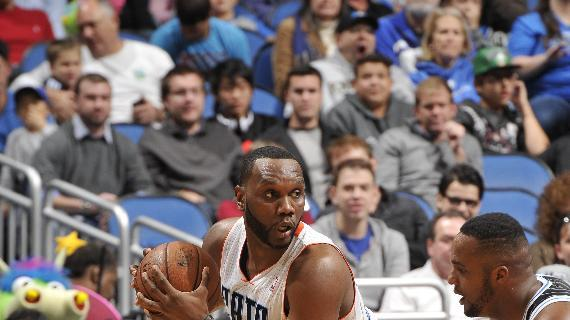 Free throws help Bobcats beat Magic 111-101