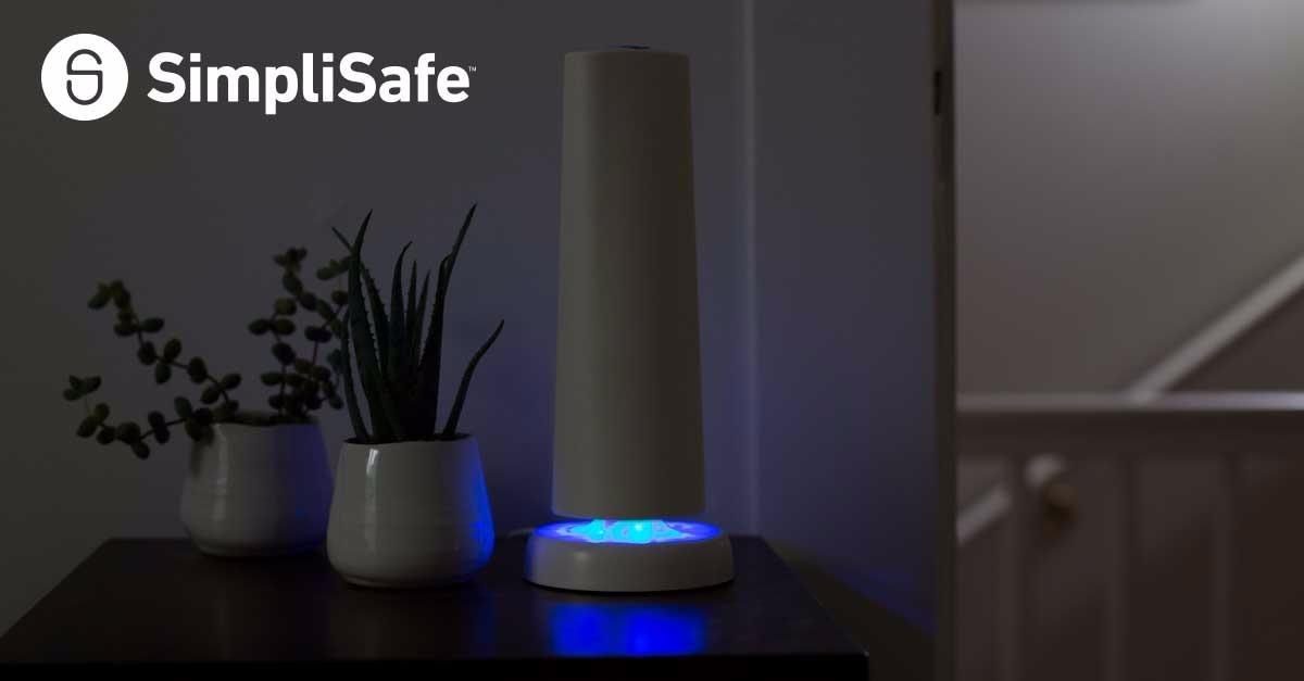 """Could this """"better, smarter security"""" end crime?"""