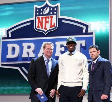 2013 NFL Draft versus the average: Looking at the numbers