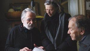 'Amour' Director Michael Haneke to Get Zurich Fest Lifetime Honor