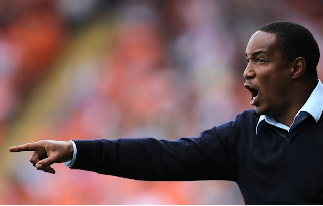 Soccer - Paul Ince File Photo