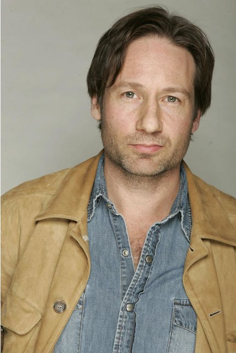 David Duchovny 2005