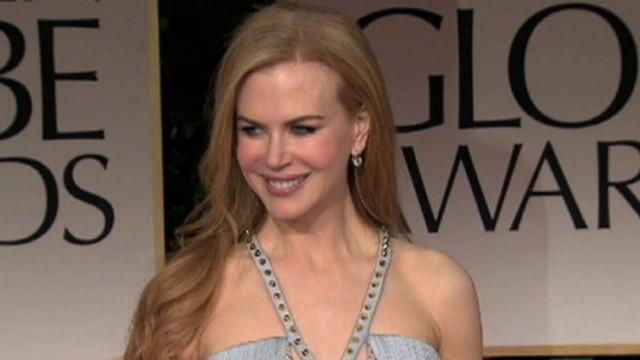 Nicole Kidman Discusses Depression After Tom Cruise Marriage