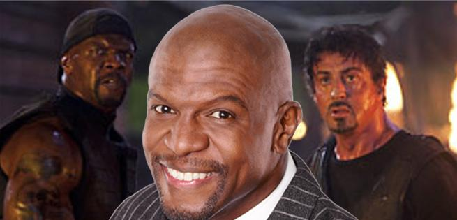 Terry Crews Is In For The Expendables 4 If Sylvester Stallone Wants To Do it