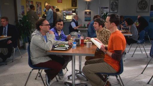 Sheldon's Favorite Movie Ruined in New 'Big Bang'