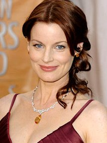 Photo of Laura Leighton