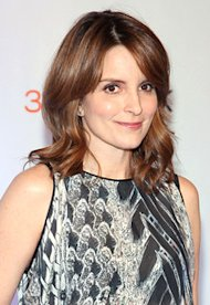 Tina Fey | Photo Credits: Rob Kim/FilmMagic