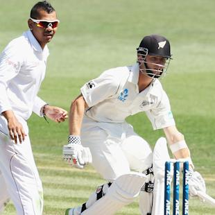 Narine factor on New Zealand's mind