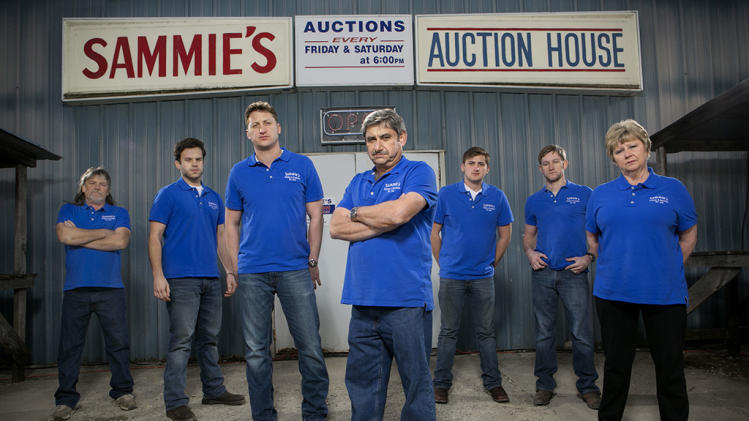 """Kentucky Bidders"" premieres Monday, 7/8 at 10:30 PM on truTV"