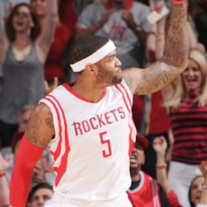 Dunk of the Night - Josh Smith