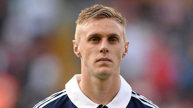 Kevin McHattie is hoping for a repeat of Scotland Under 21s' victory over Holland in 2011