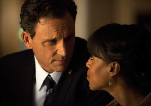 Scandal Scoop: Huge Time Jump Coming! Plus – Shonda Rhimes (Lightly) Spoils Liv's Reaction to the Big D and Scott Foley's Top-Secret Role