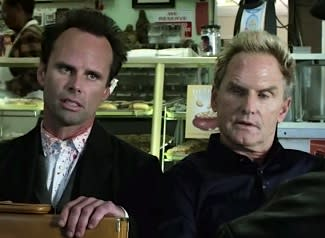 Justified Season 5 Trailer: Trigger-Happy Raylan? Check. Badass Boyd? Criminal Cretins? Check