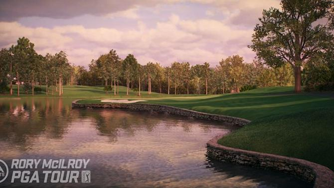 Rory McIlroy PGA Tour update adds the game's 16th course and more