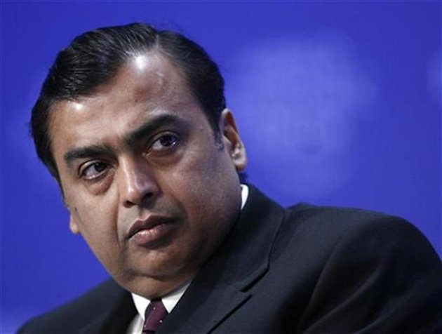 Eight Indian companies in Fortune 500's 2012 list