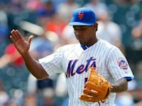 Here's Why Mets' Pitcher Jenrry Mejia Received A Lifetime Ban From Baseball