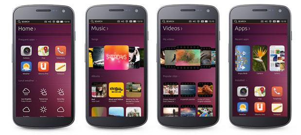 Ubuntu phones arriving in 2014 from Meizu and BQ Readers