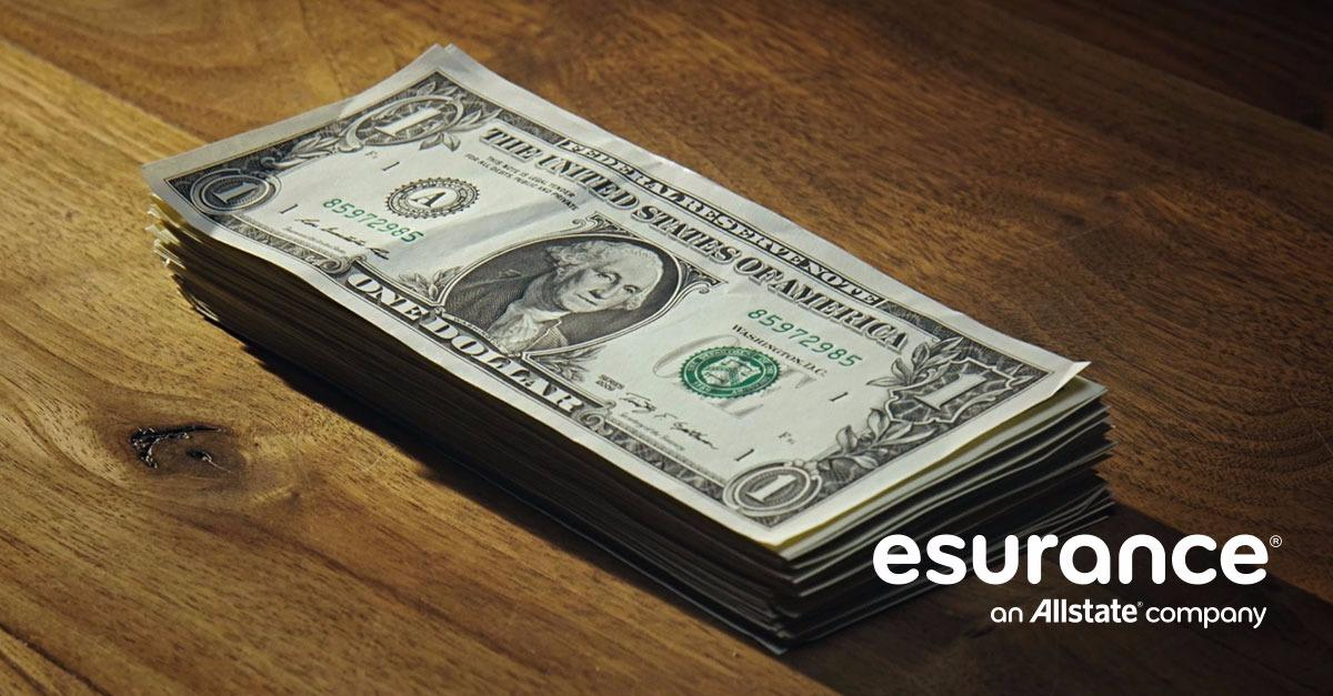 Save Your Dollars With esurance