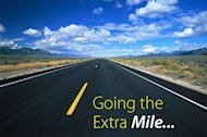 Your Social Selling Strategy: Go The Extra Mile image Social Selling Social Prospecting Inside Sales 4 12 Catley