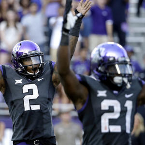 Big 12 Football Preview - Week 10