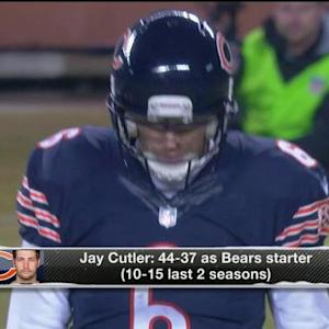 Jay Cutler to the Tennessee Titans?
