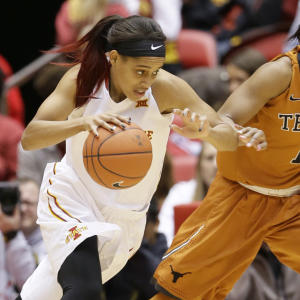 Iowa State edges #8 Longhorns in Austin