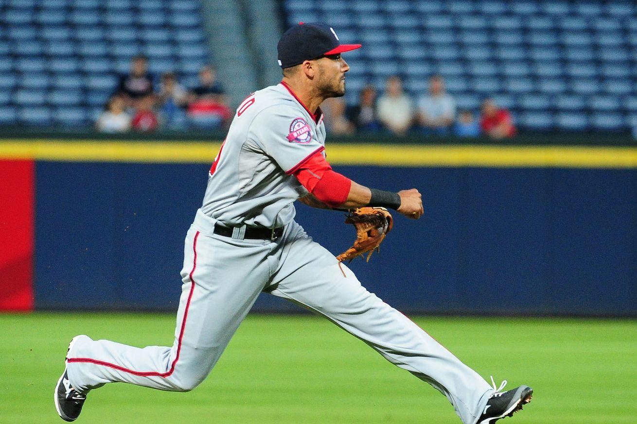 Maybe Ian Desmond will sign with the White Sox