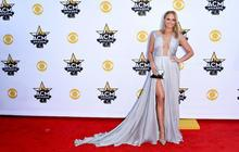 Miranda Lambert, Luke Bryan win big at ACMs