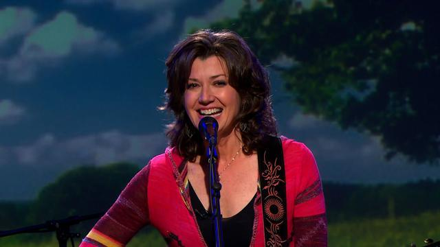 Second Cup Cafe: Amy Grant