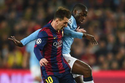 Rumors swirl of record offer from Manchester City for Lionel Messi
