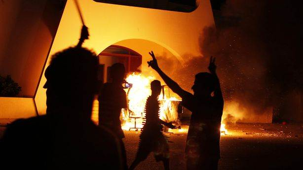 U.S. Knew About Al Qaeda Link in Benghazi Within 24 Hours