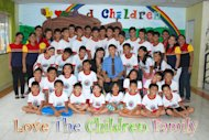 "Our goal is to impact the younger generation by giving them hope for a future that exceeds the circumstances they have been given,"" says Charito Chua."