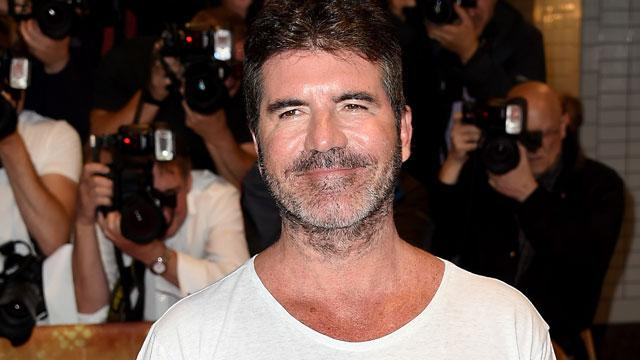 Simon Cowell Doesn't Know If One Direction Will Split Up: 'I Hope They'll Come Back Together'