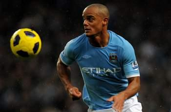 Kompany: The best is yet to come from Manchester City