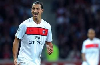 Ibrahimovic: Paris Saint-Germain is getting better and better